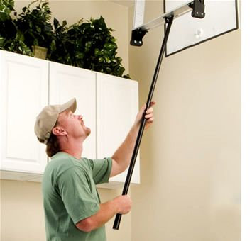 Telescoping Attic Ladder Replacement Pull Pole Attic Ladder Ladder Attic