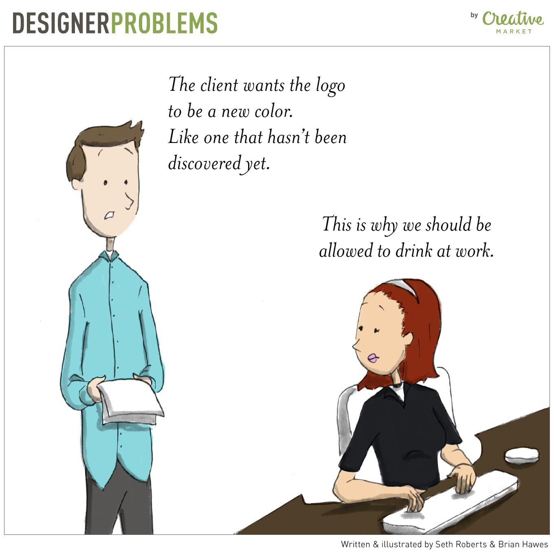 юмор в картинках дизайн избежании путаницы, каждый