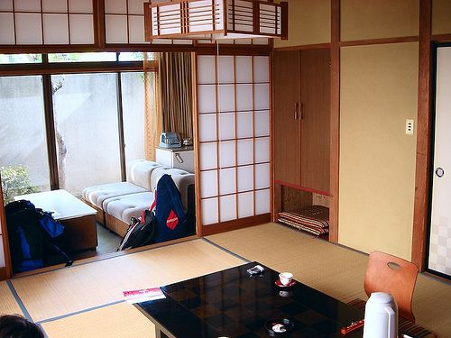 Japanese interior design | Japanese Design Ideas | Pinterest ...