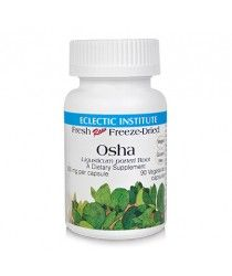 osha root, osha b vitamins, osha capsules, osha root supplements