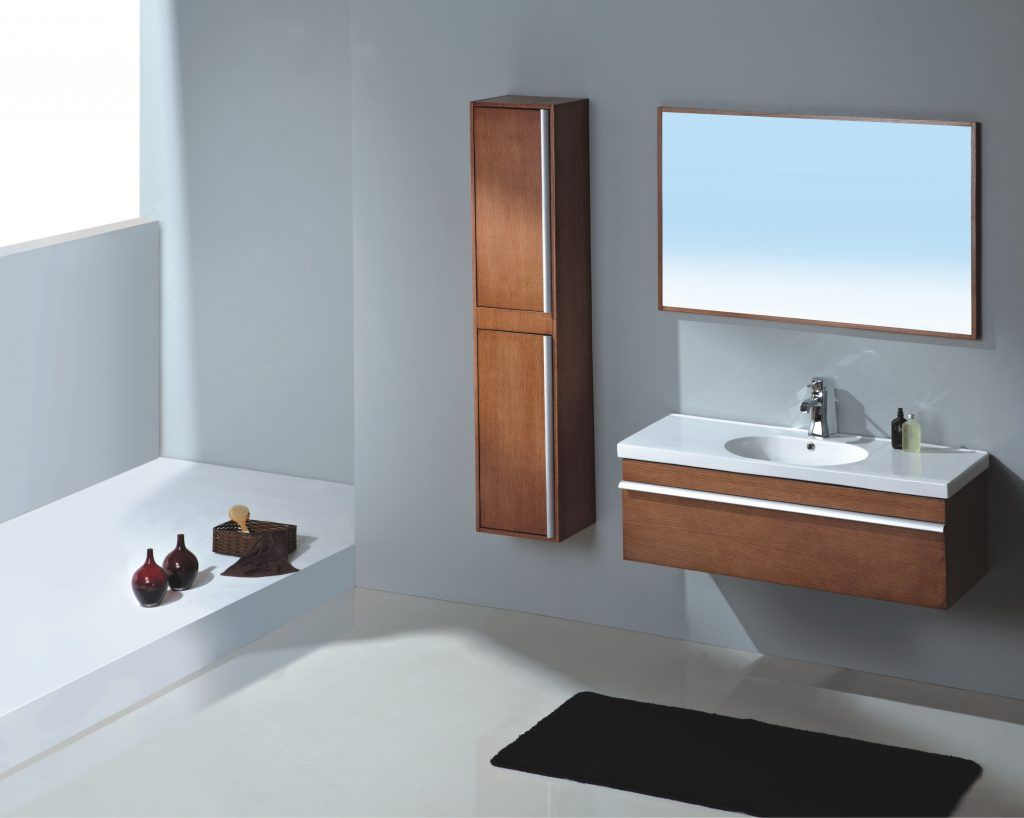 42++ Ultra modern bathroom cabinets inspiration