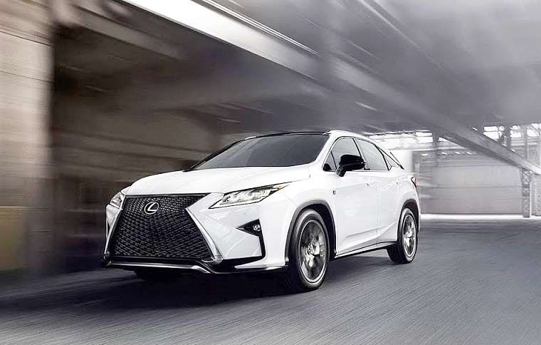 2019 Lexus Nx F Sport Change Release Date And Price