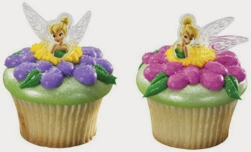 Tinkerbell Themed Party Supplies and Ideas | Fun Themed ...