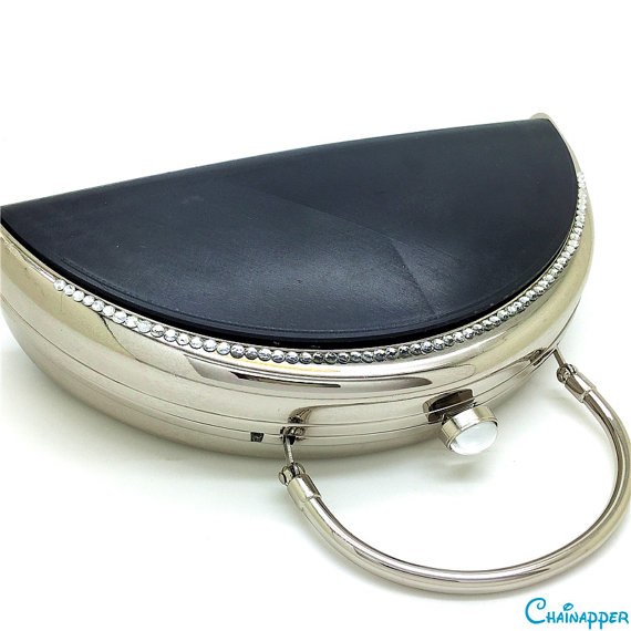 7x4 box clutch frame with plastic covers and handle by chainapper ...