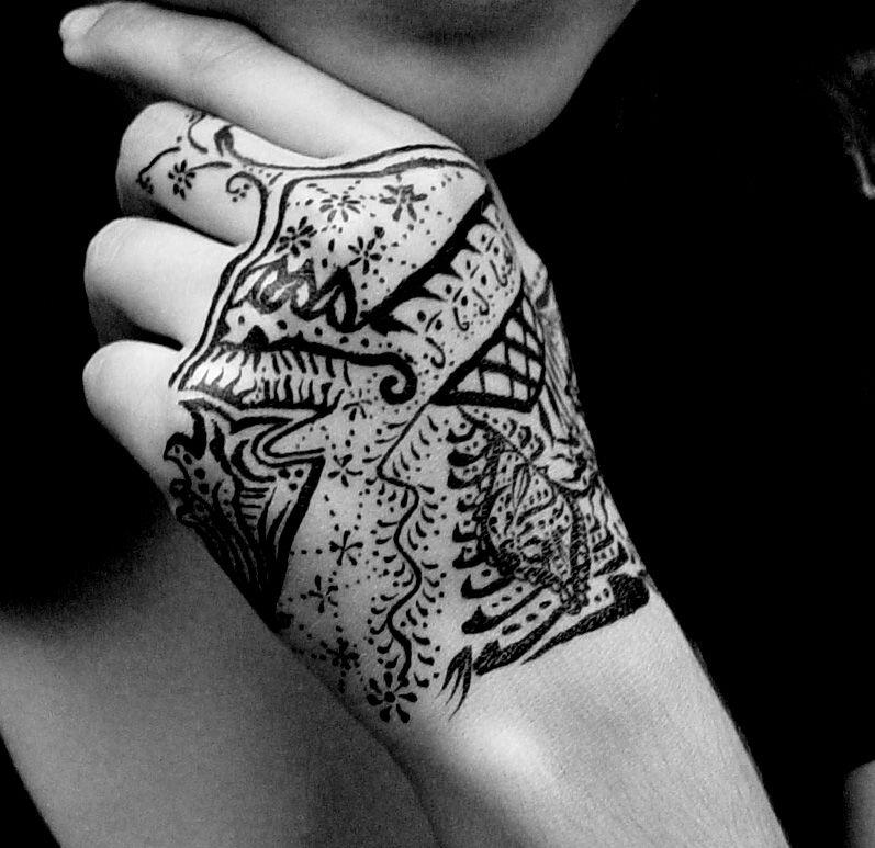 Lions Tattoo Designs Tribal Tattoos Arm Band Hand Tattoos Tribal Hand Tattoos Simple Tribal Tattoos