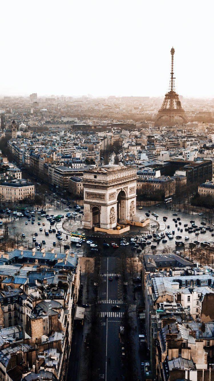 Top 10 Secrets of the Eiffel Tower in Paris -   18 travel destinations Paris beautiful places ideas