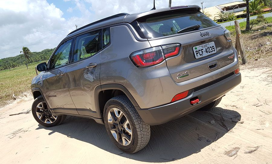Nuevo Jeep Compass 1 Suv Comparison Jeep Jeep Compass
