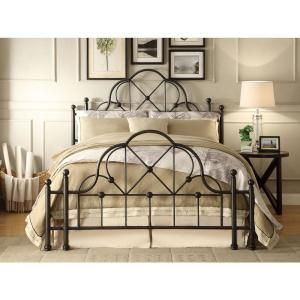 Best Foremost Emma Black Queen Bed Frame Ql Kdb10 Queen Bed 400 x 300