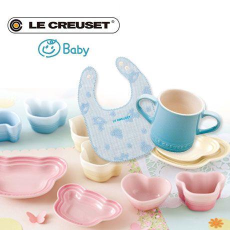 le creuset gift sets   Le Creuset Baby Tableware Gift Set (Japan Limited Edition)  sc 1 st  Pinterest & le creuset gift sets   Le Creuset Baby Tableware Gift Set (Japan ...