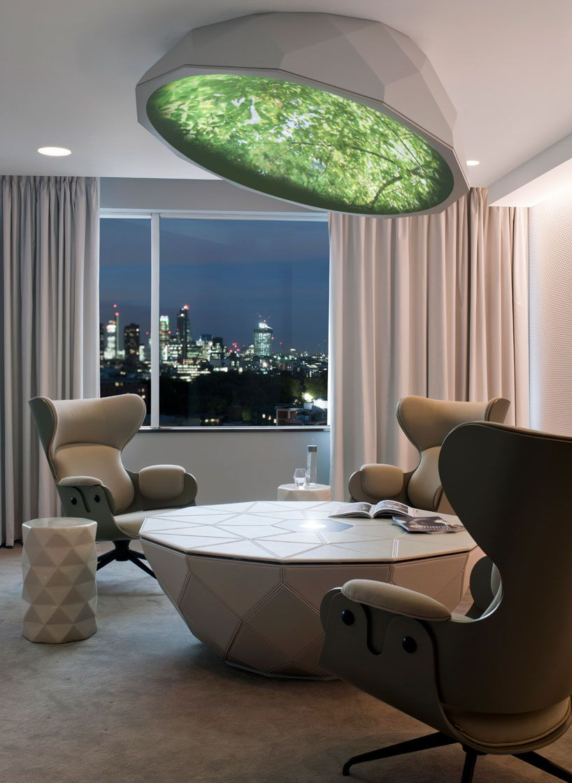 business playground by mathieu lehanneur for pullman hotels