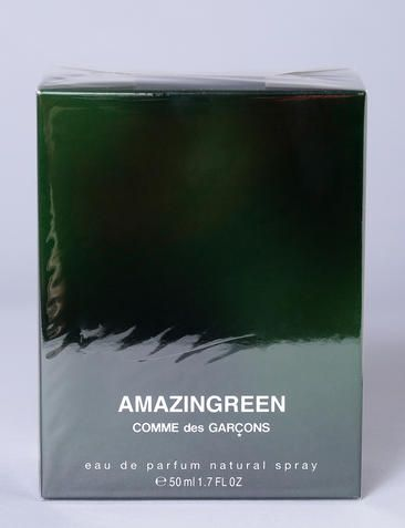 Amazin green spray fragrance