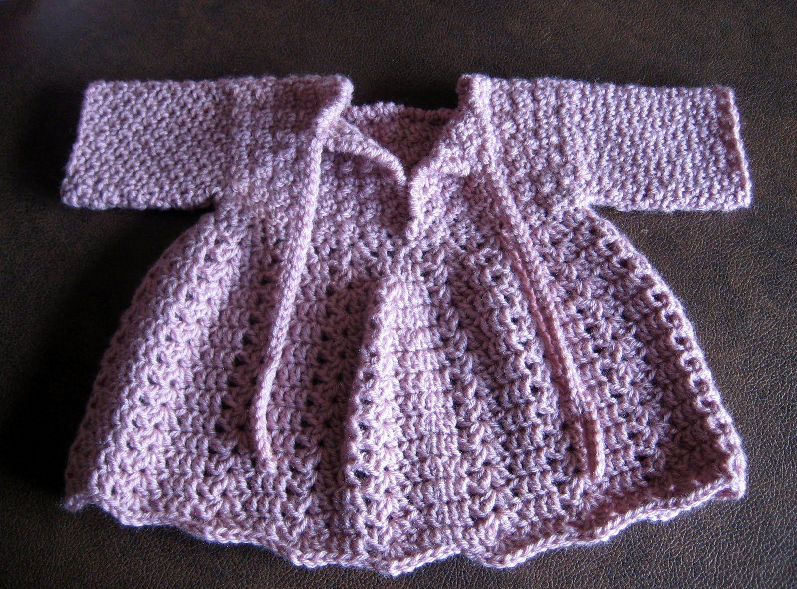 Free Crochet Baby Shoes Patterns | ... dresses crochet dress baby ...