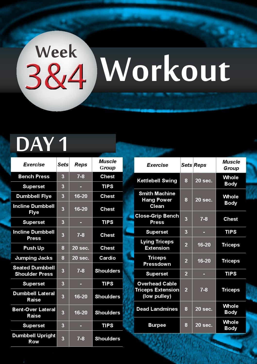Super Shredded 8 | shred workout | Super shred, Shred fitness, Shred