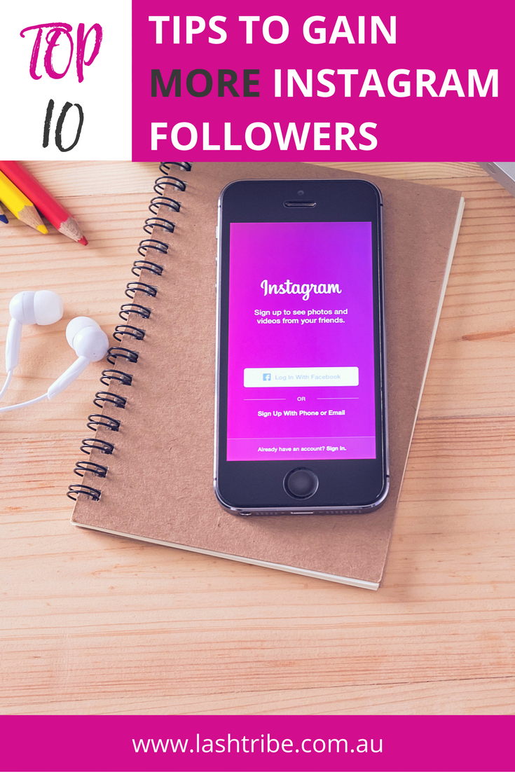 50 Free Instagram Likes