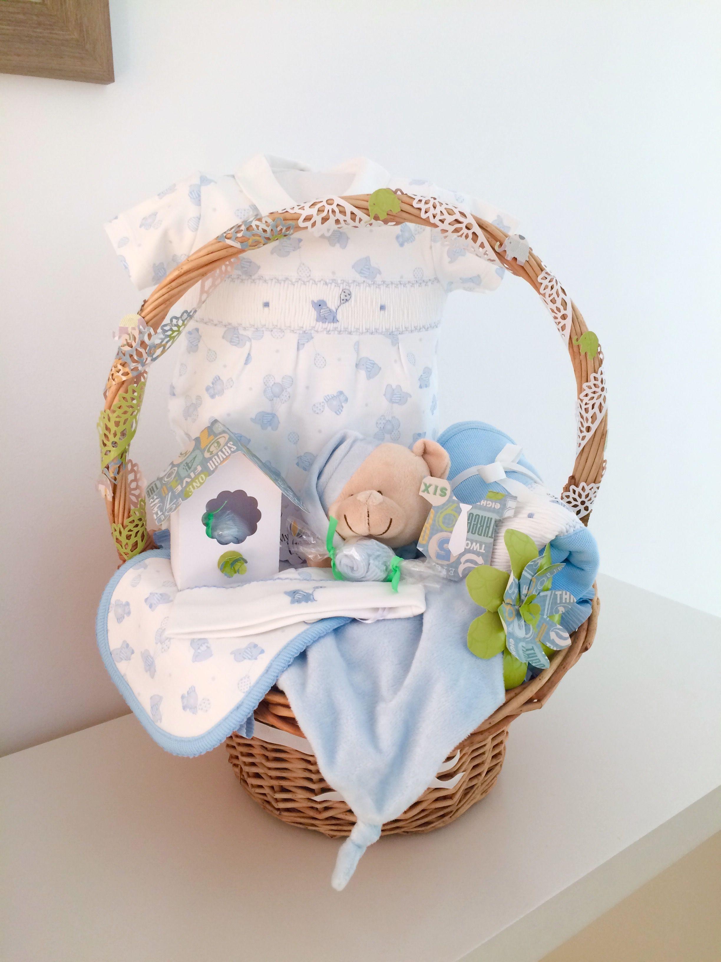 Baby boy gift basket ellillo flying elephant baby gift baskets baby boy gift basket ellillo flying elephant negle Gallery