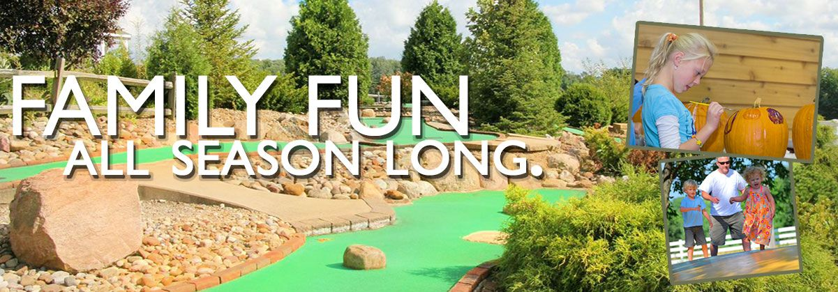 Whispering Hills Jellystone Park™ CampResort Camping in