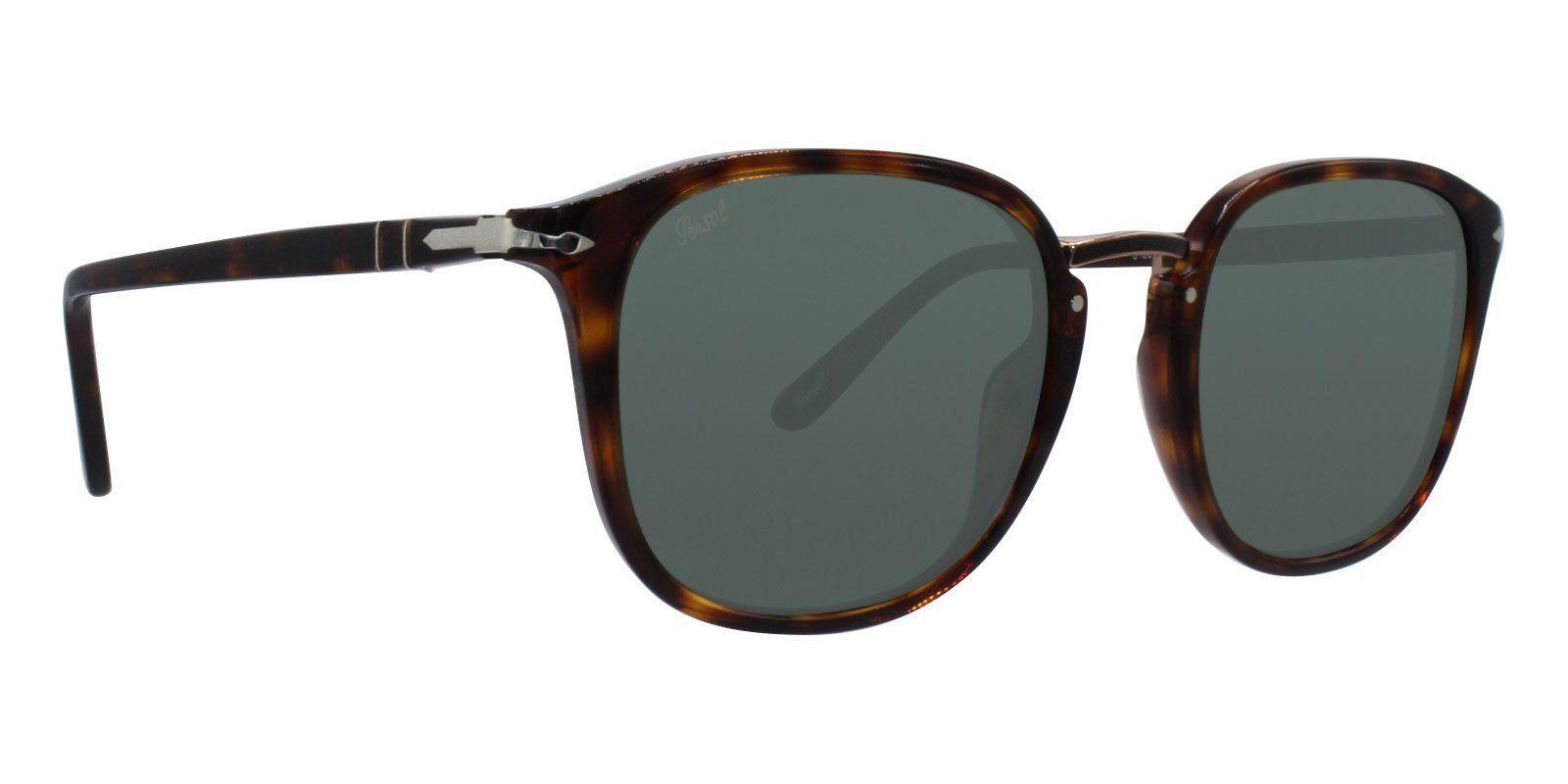 56ef07d289 Persol - PO3186S Tortoise - Green-sunglasses-Designer Eyes