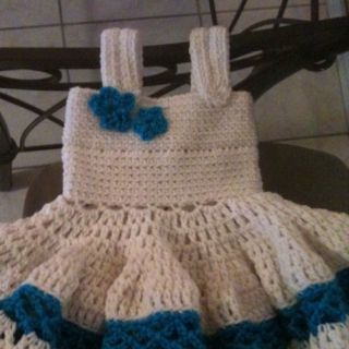 I make this for a baby girl...