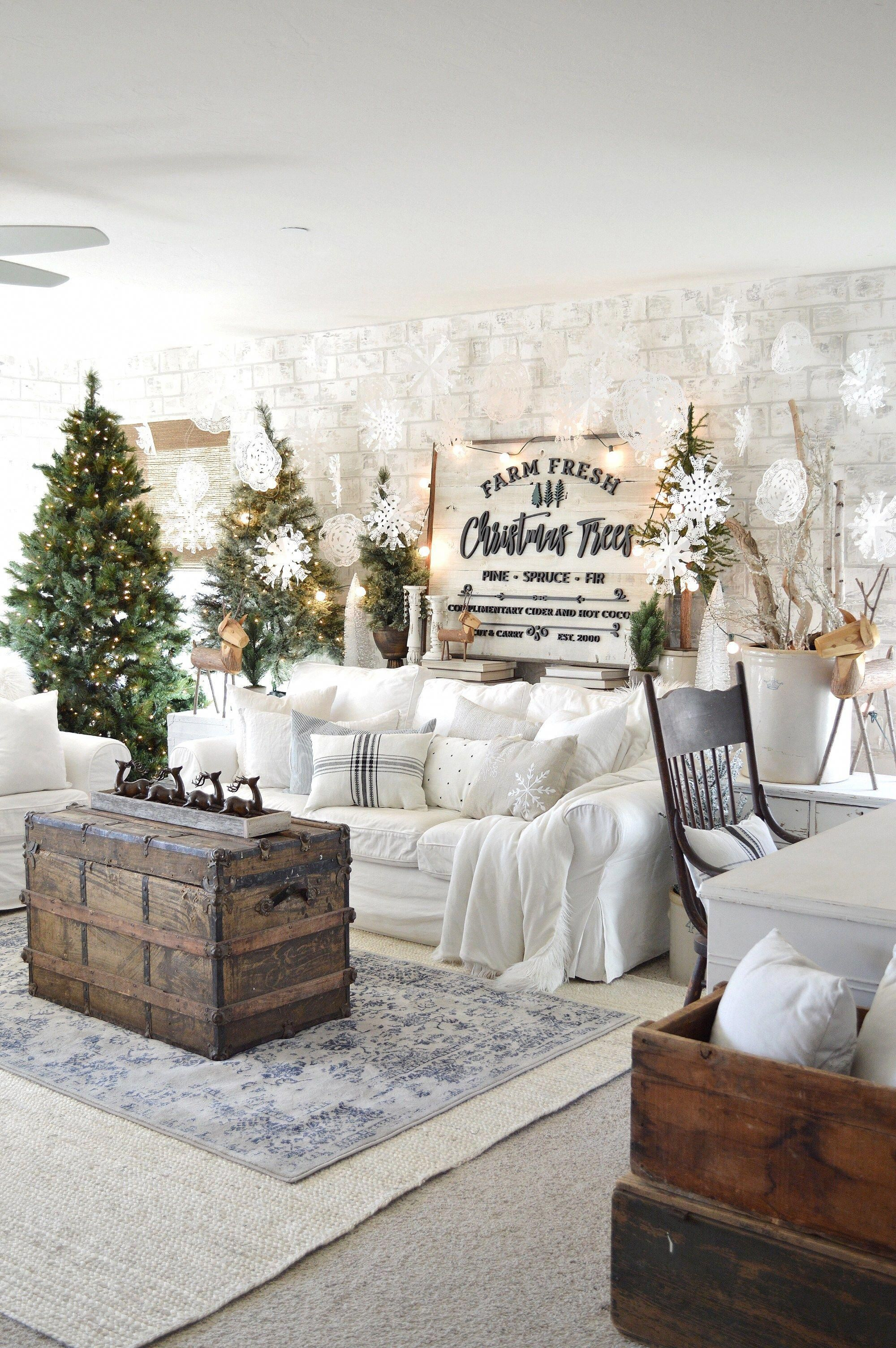 Christmas Events Christmas Home Tours Knoxville Tn Beautiful Christmas Decorations Christmas Home Farmhouse Christmas Decor