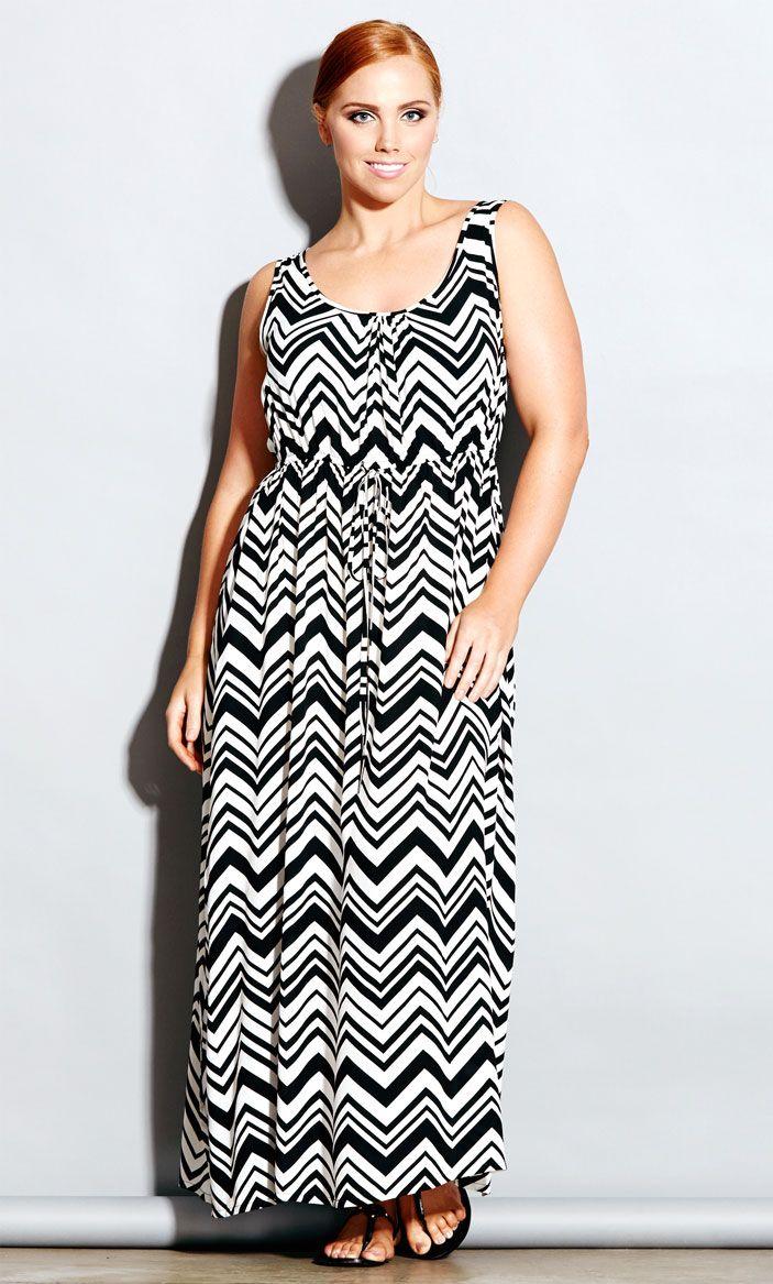 Plus Size Jamaica Maxi Dress City Chic Plus Size Dresses Plus Size Outfits Plus Size Maxi Dresses [ 1167 x 703 Pixel ]
