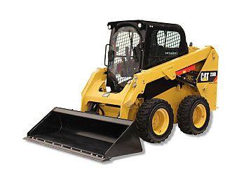 Cat Skid Steers Skid Steer Loader Caterpillar Tractors