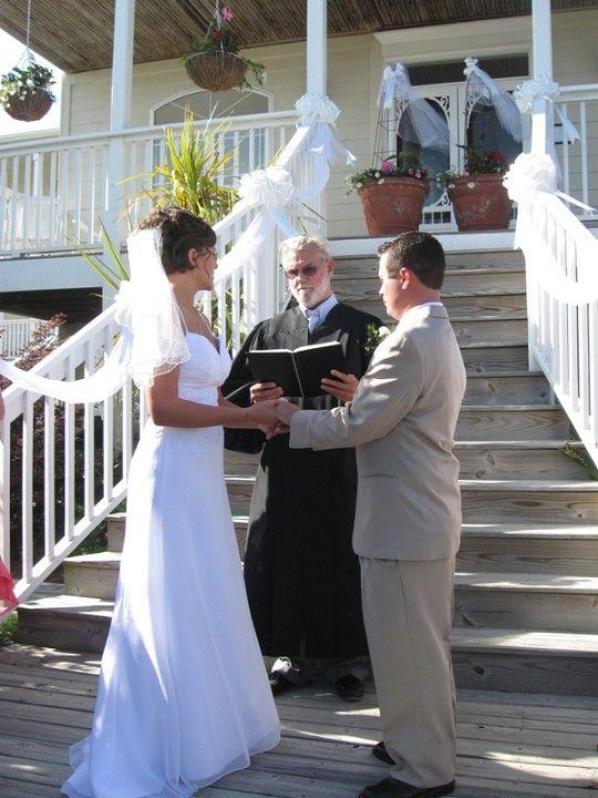 Sunset Beach Nc Weddings