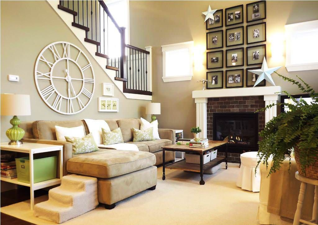 The Finest Staircase Wall Decor Concepts Small Living Room Decor Cute Living Room Stairs In Living Room Cute living room wall decor