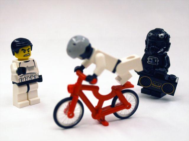 Imperial freestyle  #LEGO Lego lego