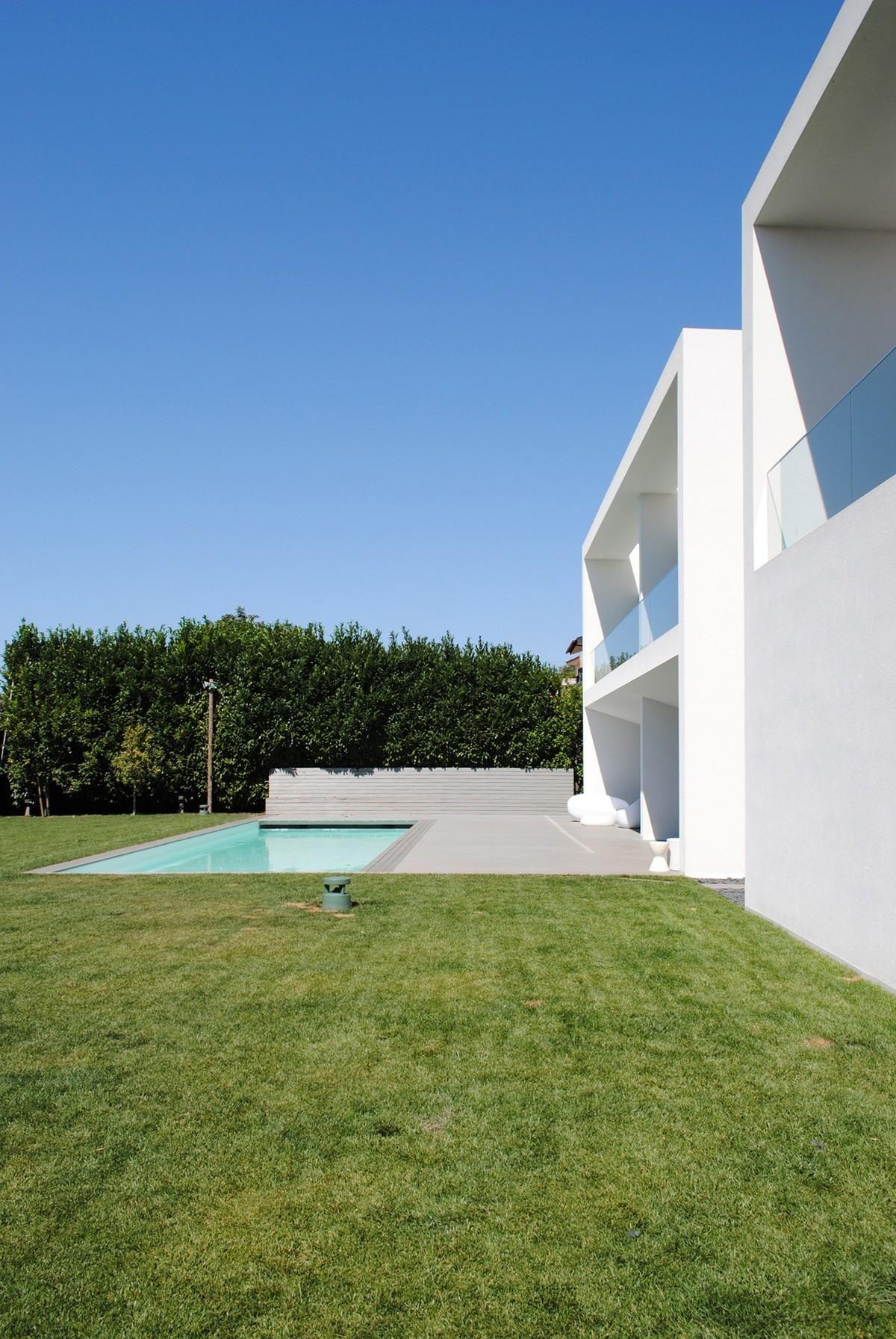 Raulino Silva Arquitecto House