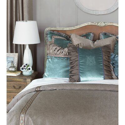 Photo of Eastern Accents Monet Duvet Cover Set | Perigold
