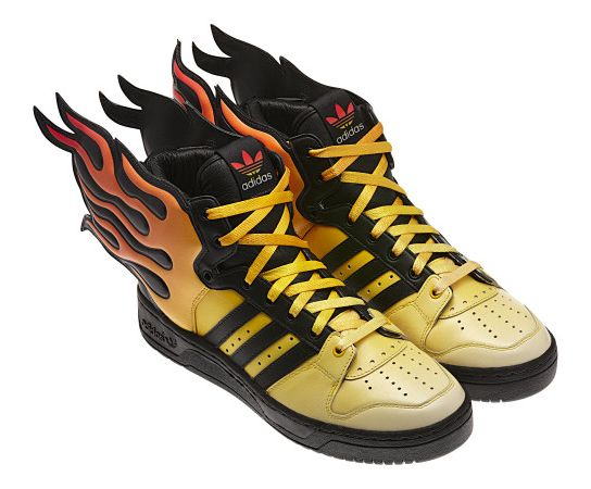 adidas limited edition sneakers