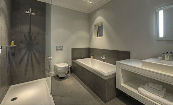 Bathroom Designs Cape Town the three boutique hotel vouchers | accommodation | cape town