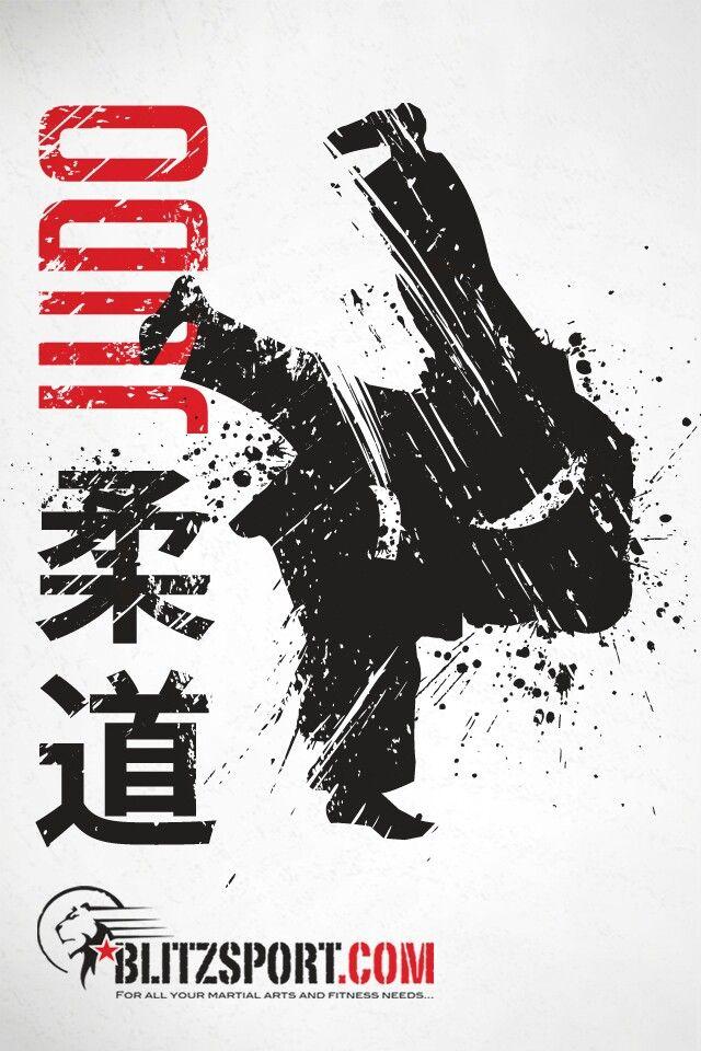 Judo Wallpaper Judo Martial Arts Jujitsu