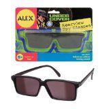 rear view spy glasses