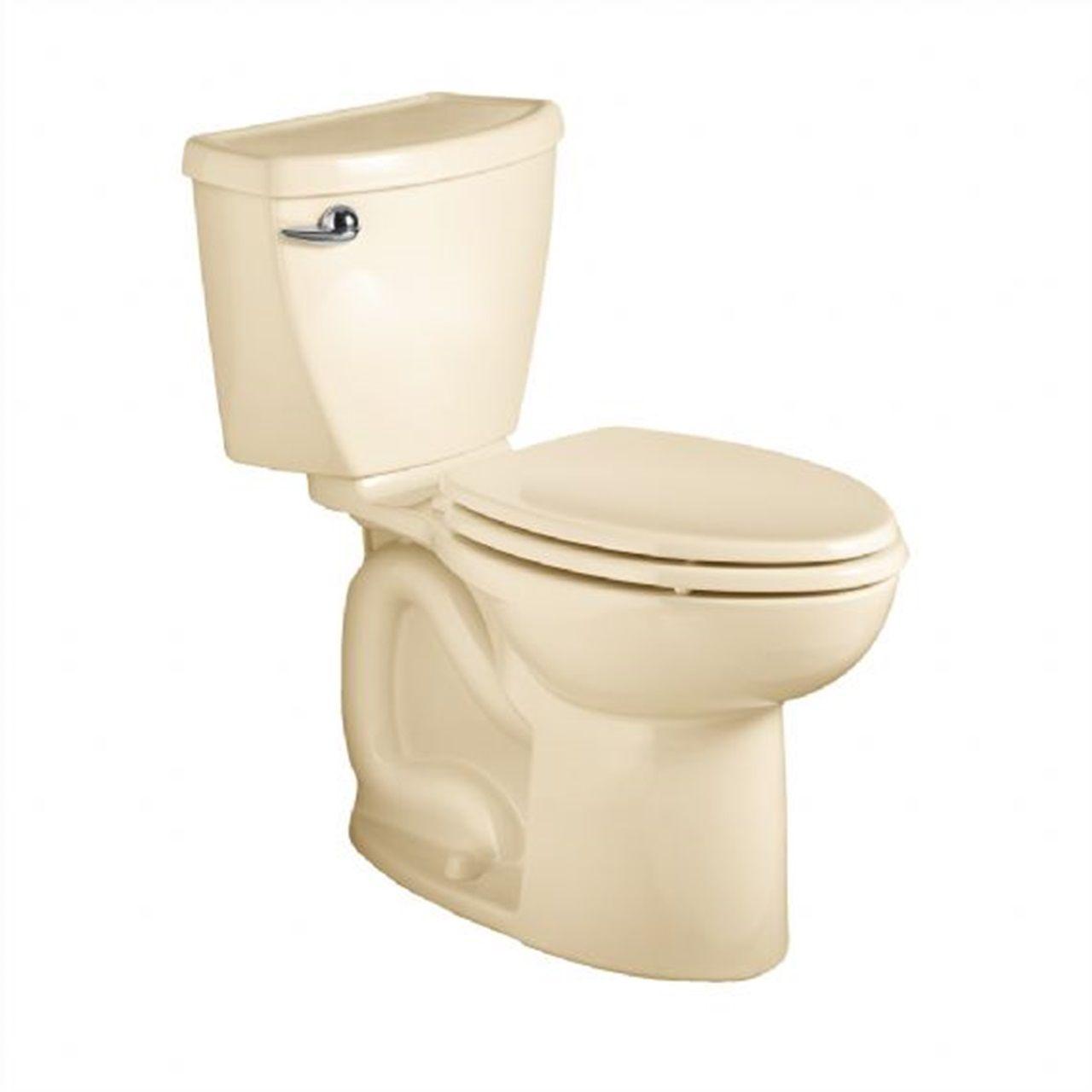 Cadet 3 Toilet American Standard Water Sense Elongated Toilet Seat