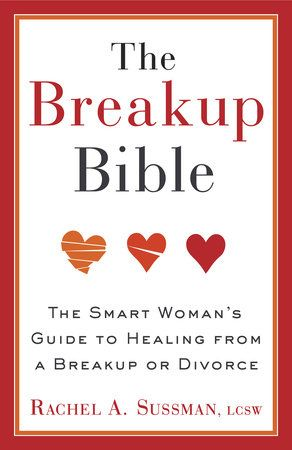 Great books to read after a breakup