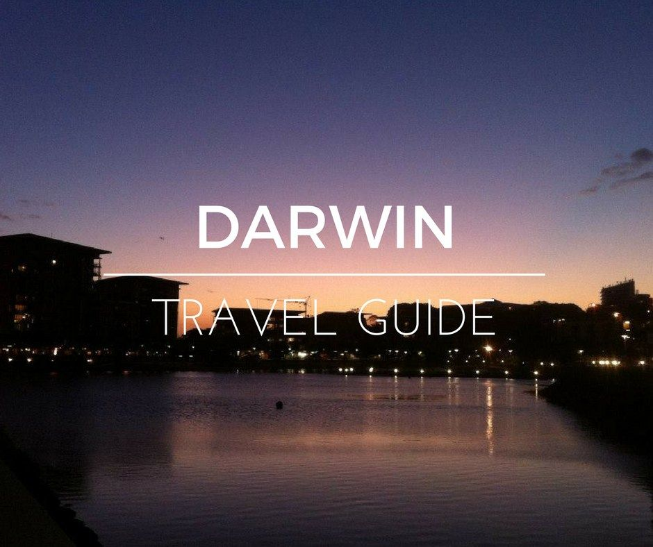 Travelling to Darwin is a must if you are travelling around Australia! This Darwin travel guide lists numerous things to do in this great city!