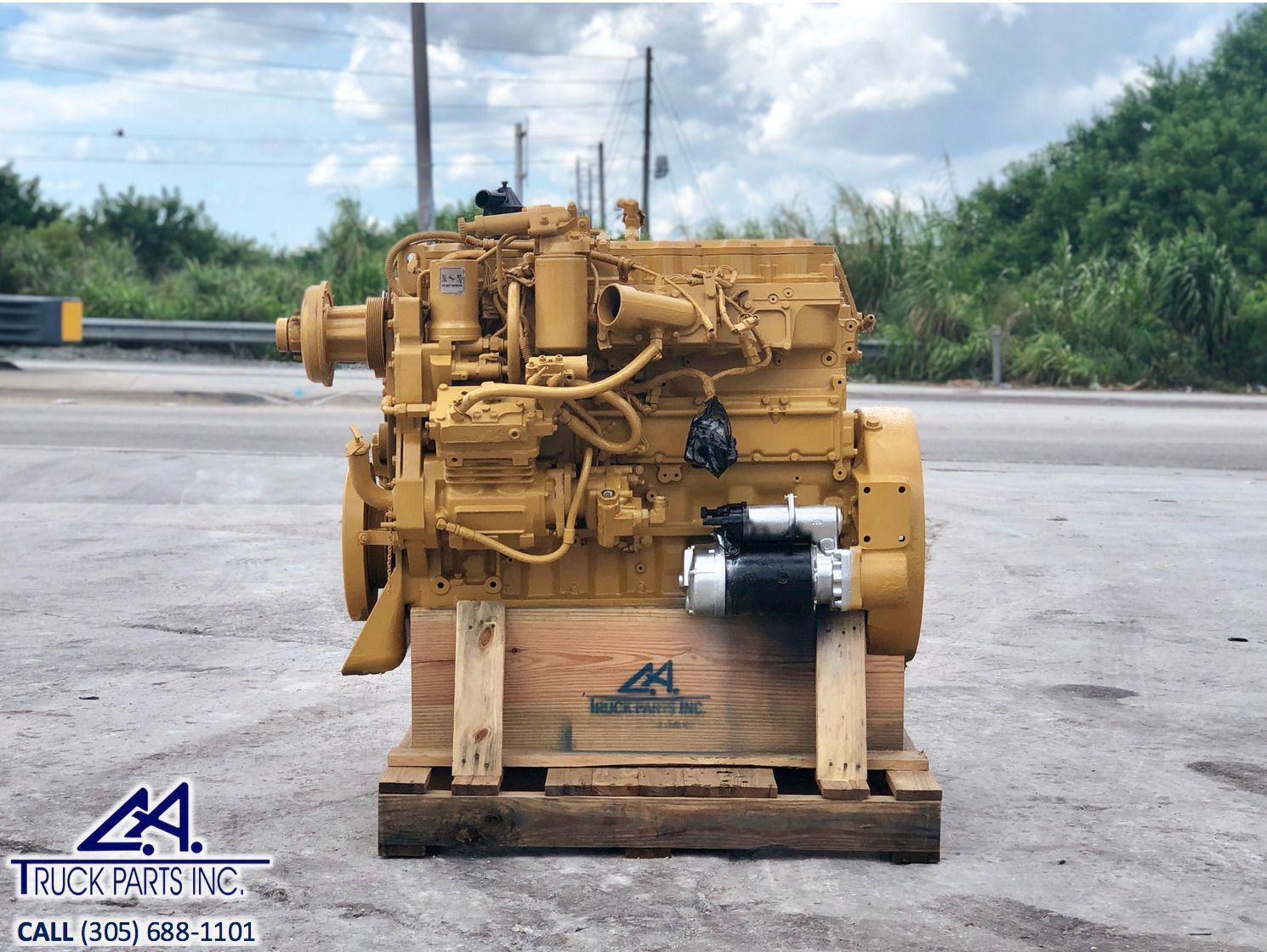 Cat Diesel Engine Caterpillar engines, Caterpillar