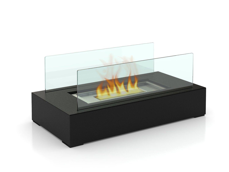 Tristar Firefriend Cheminee De Table Au Bio Ethanol 30 X 11 X 0 3