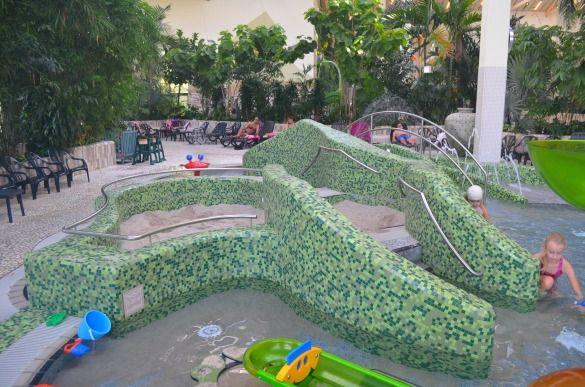 Center Parcs Park Bostalsee Germany A Family Focused Vacation Destination Travelmamas Com Germany Center Parcs Indoor Waterpark
