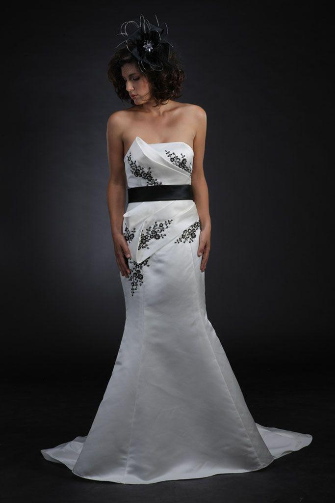 vestido de novia : Vestido de Novia Emy Lee - E2217-VIVIANNE