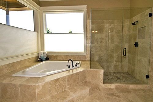 Shower Remodel Bathroom Remodel Bathroom Tile Update ATR Floors Interesting Dallas Bathroom Remodel Decor