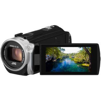 jvc gz e505 full hd everio camcorder time lapse wifi animation rh pinterest com jvc camcorder everio software jvc hard disk camcorder everio gz-mg21u manual