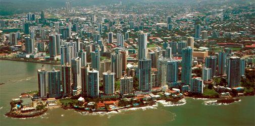 Televisión en vivo desde Panamá