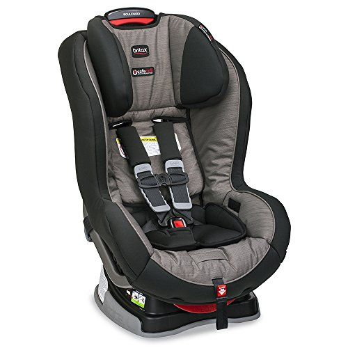 Britax Boulevard G4.1 Convertible Car Seat, Slate Strie. For price ...