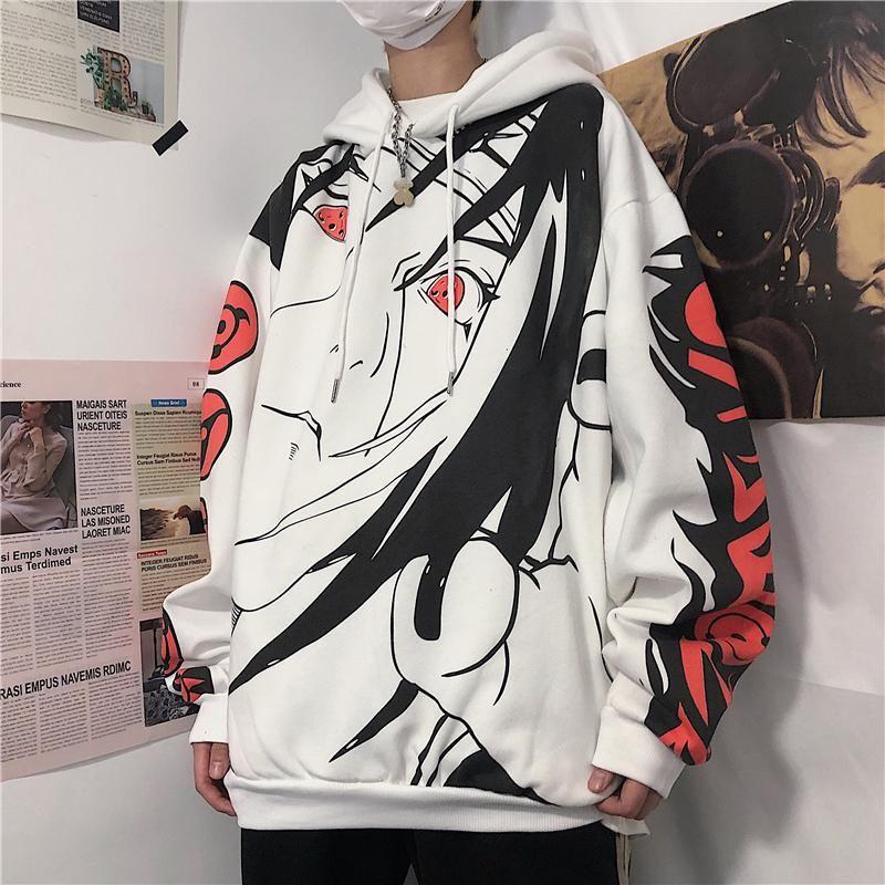 Naruto anime sweater yv42682 Sweaters, Instagram ladies