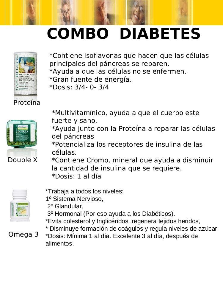 Suplementos de limpieza de todo el cuerpo para la diabetes