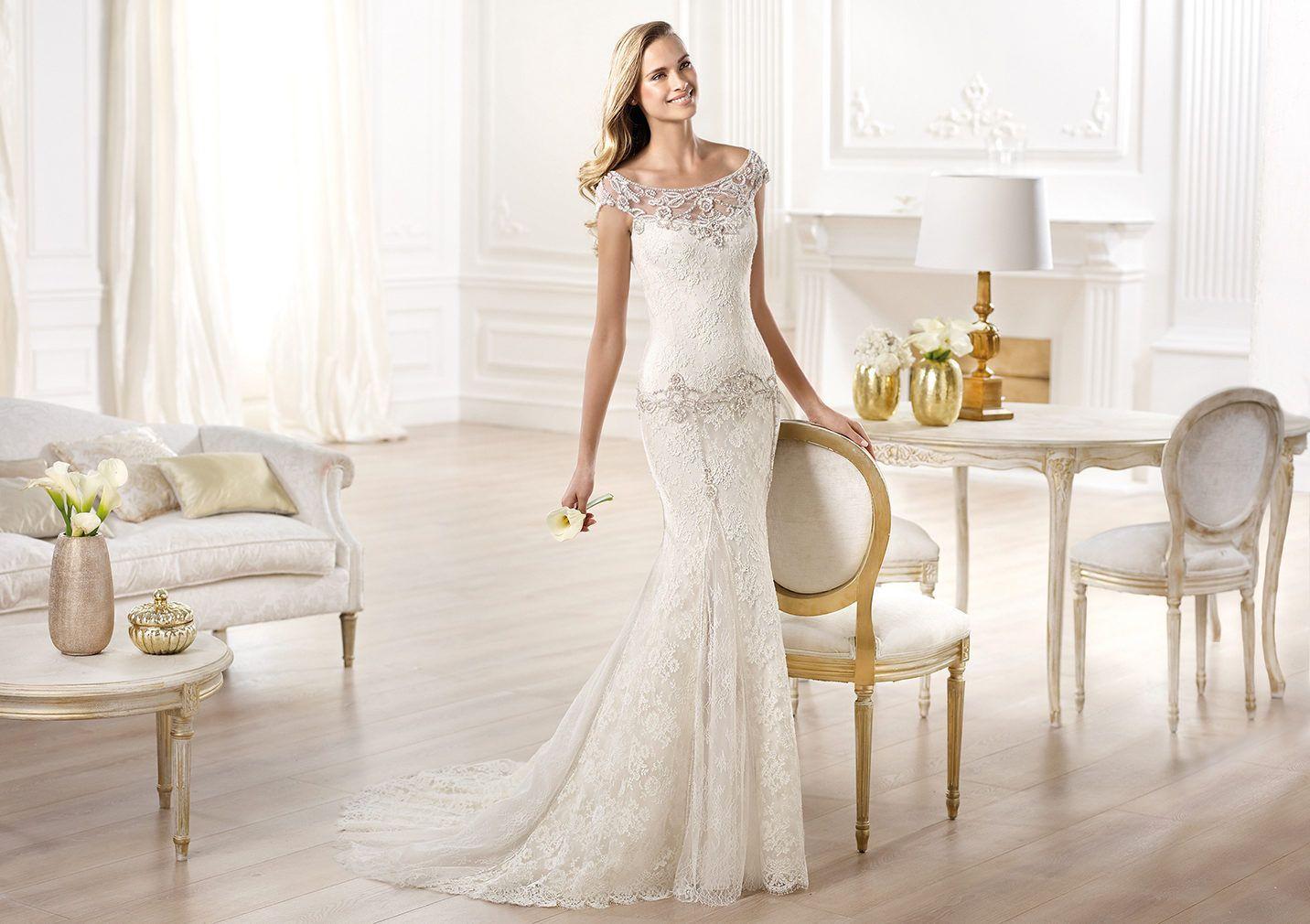 Yalena wedding dress dresses pinterest wedding dresses