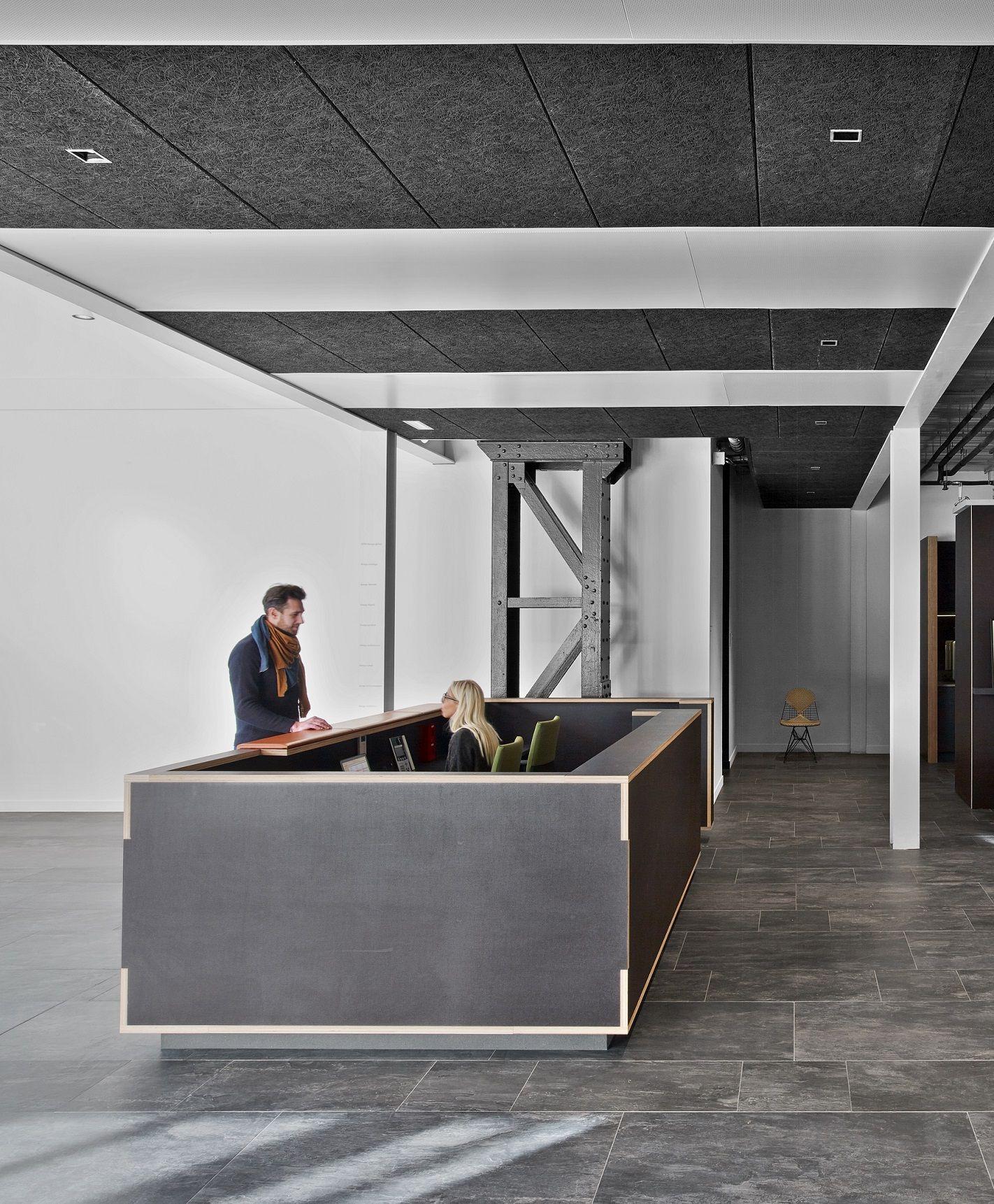 Manufacture Design Paris, France Design Saguez & Partners  Lighting