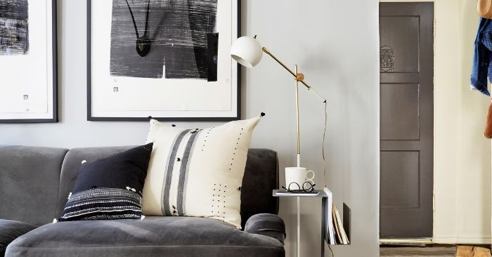Best 6 Paint Colors That Make A Room Look Bigger With Images 400 x 300